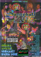 dancehallking