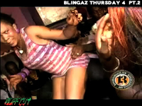 blingaz Thursday 4